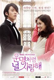 Phim Định Mệnh Anh Yêu Em - Fated To Love You