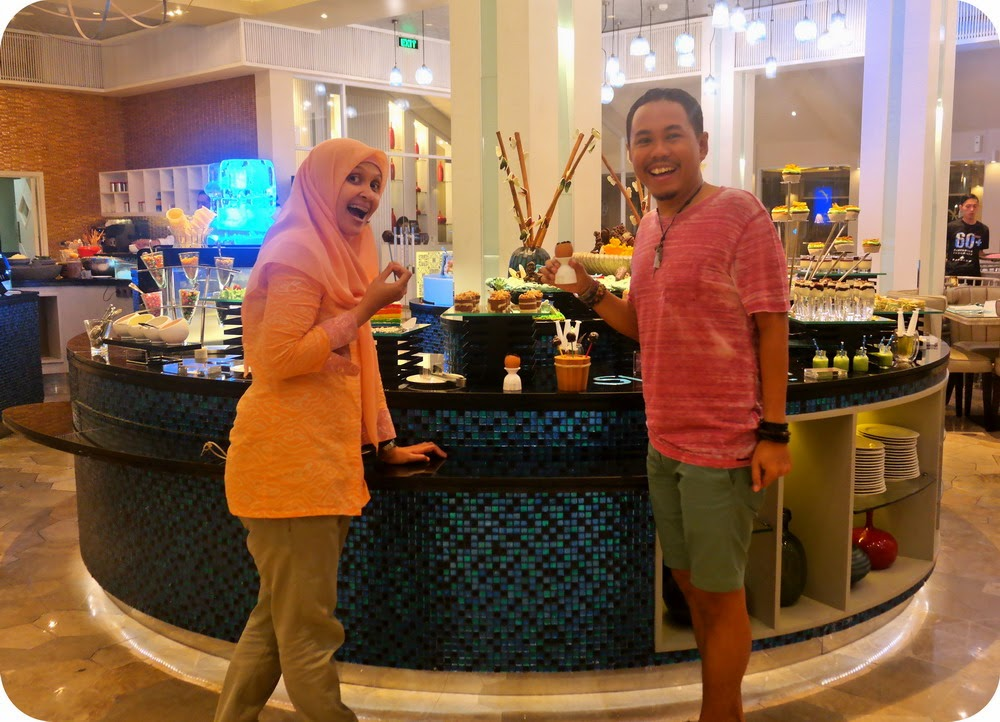 Feast Sheraton Bandung