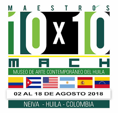 MAESTRO 10X10 MACH