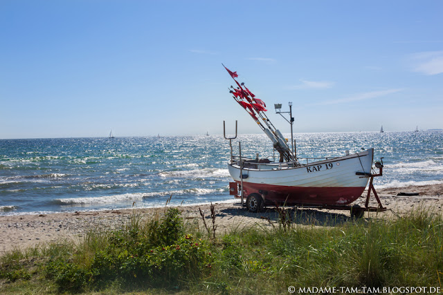 #schuby, #strand, #madametamtam