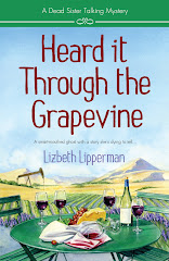 Heard ItThrough The Grapevine
