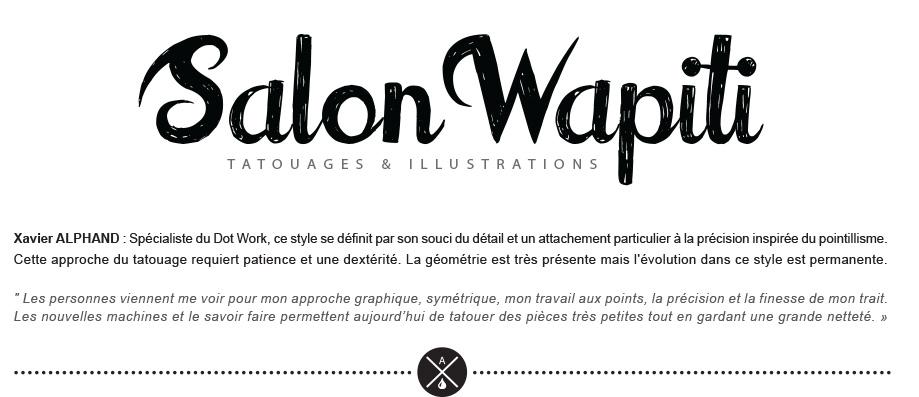 salon wapiti