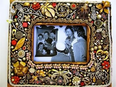 Carole's Custom Frame