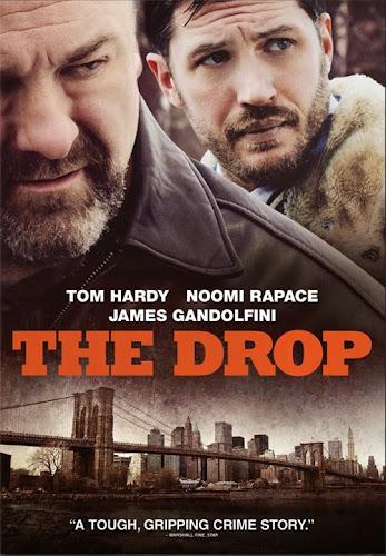 The Drop (BRRip 1080p Dual Latino / Ingles) (2014)