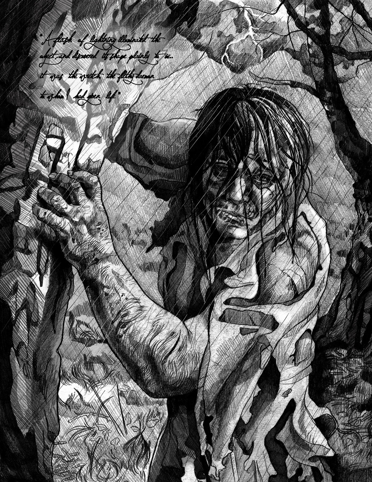frankenstein and the definition of human However, frankenstein puts a human persona on the definition of monstrous, we see the monster yearning to be human he learns language and craves love, and conversely frankenstein as being monstrous his neglect of his duties, family and friends to the point of destruction of them all.