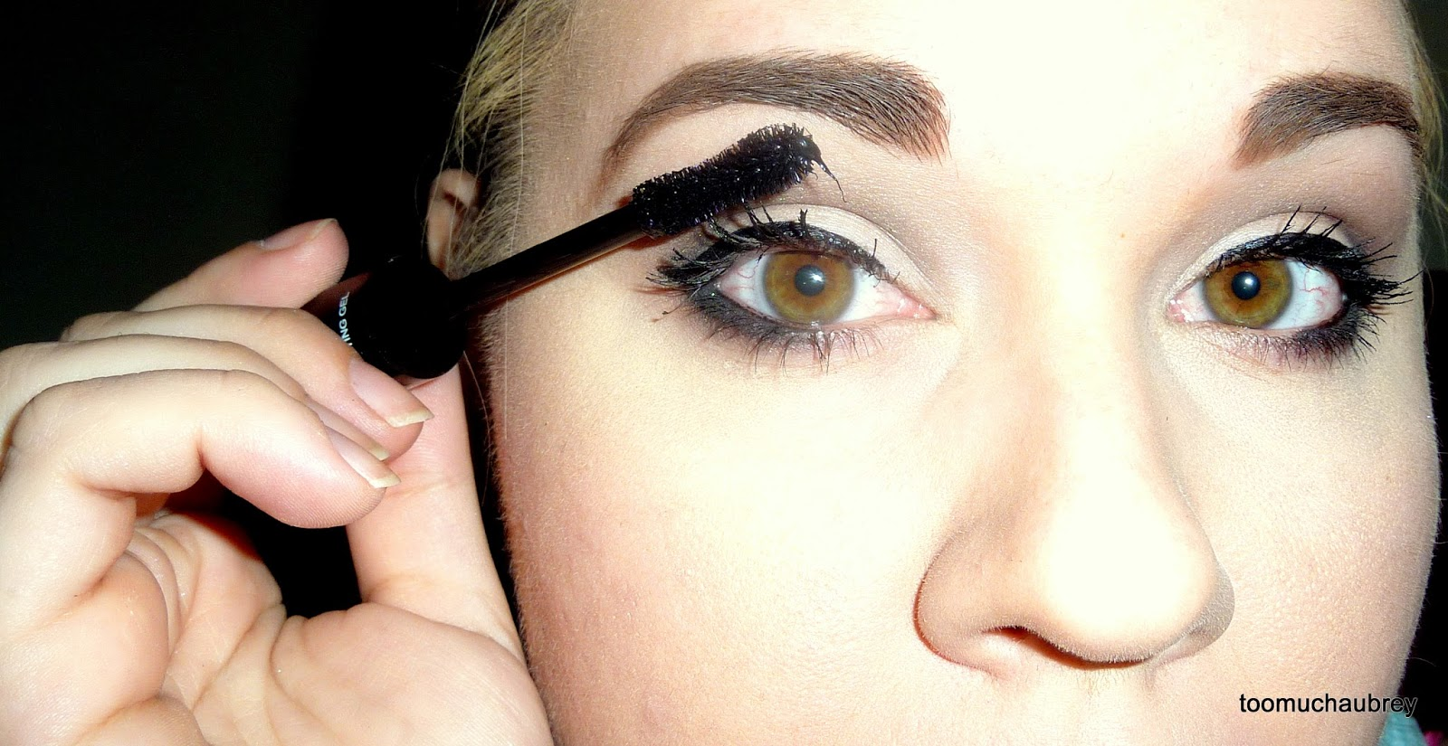 Brow Gel: The Can't-Skip Step for PerfectEyebrows forecasting