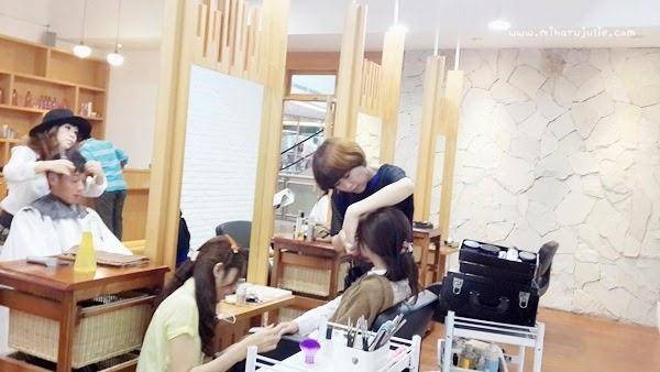 salon asal jepang