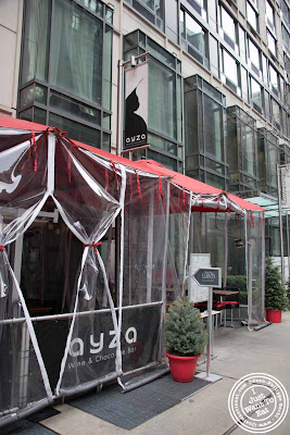 Image of Ayza Wine and Chocolate Bar in NYC, New York