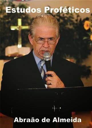 Aulas de Escatologia com Abraão de Almeida
