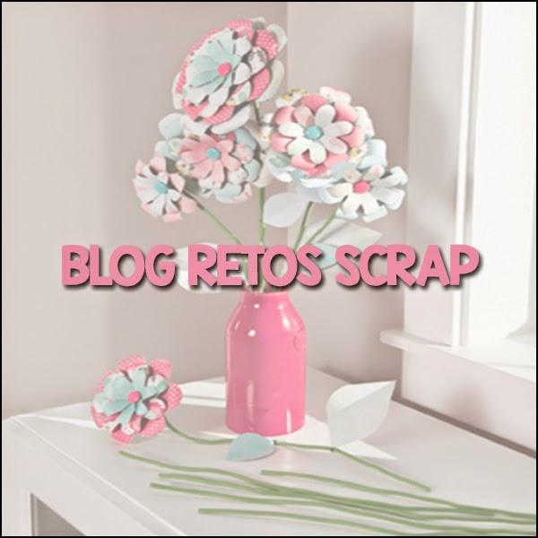 Material Scrap Blog