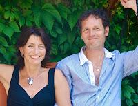 Ingrid en Wouter