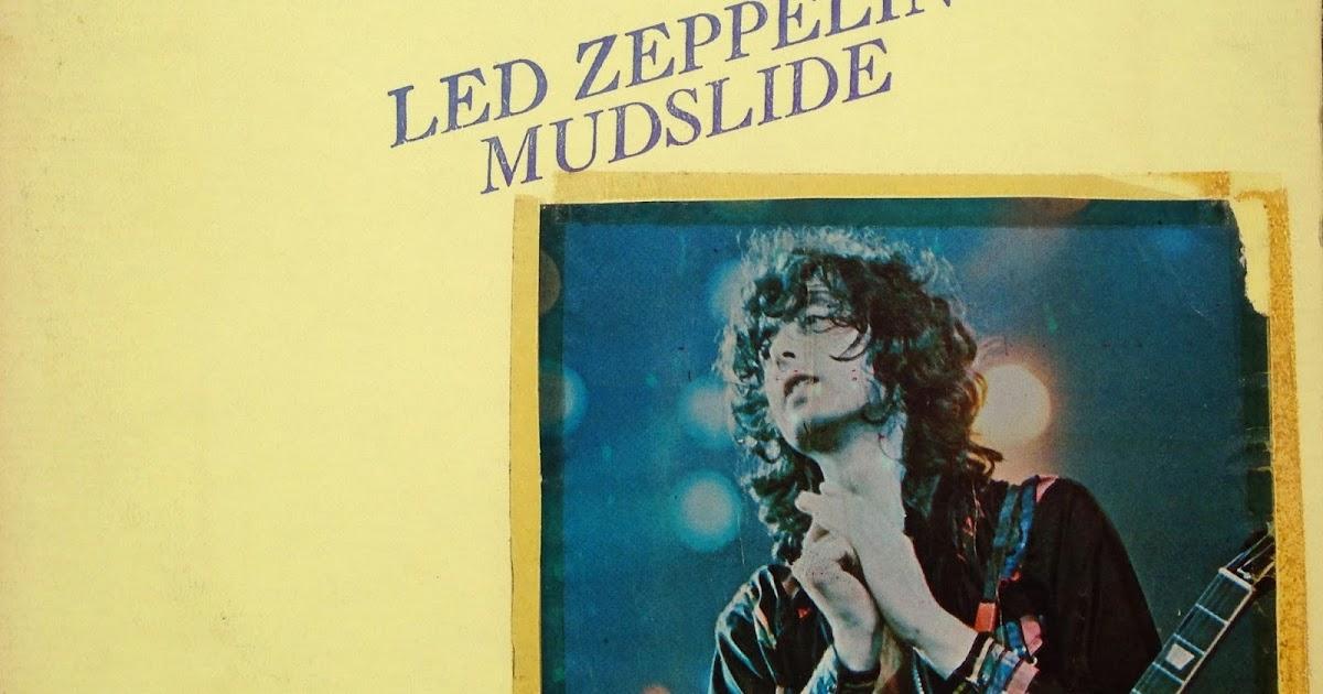 Ed S Attic Mudslide Led Zeppelin