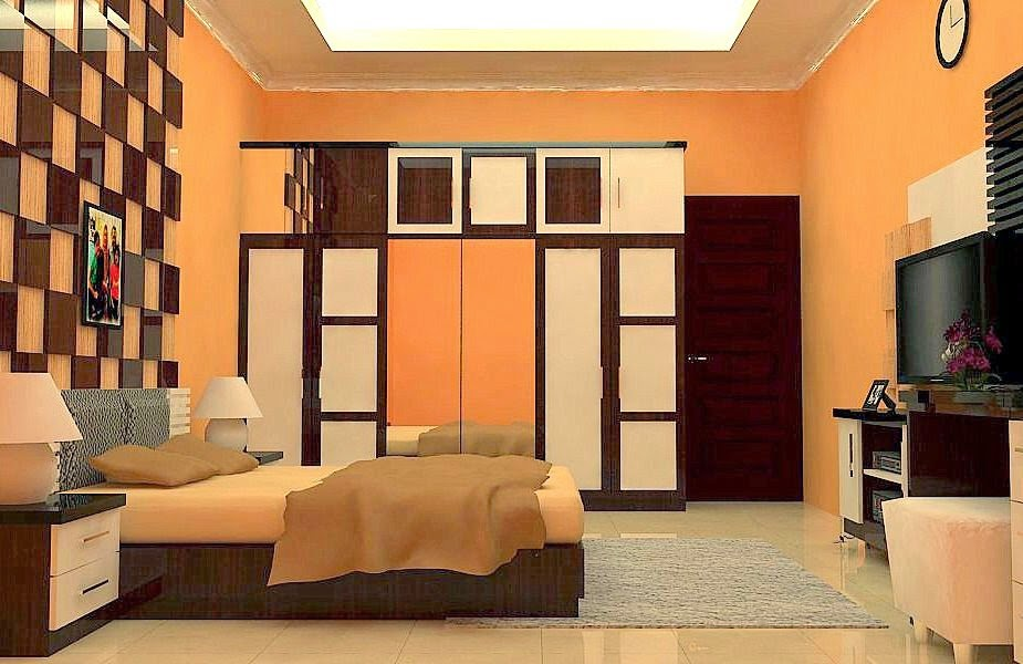 Desin interor rumah minimalis