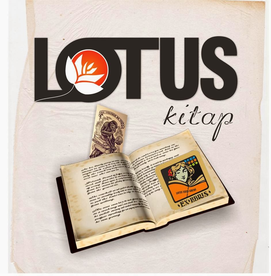 LOTUS KİTAP