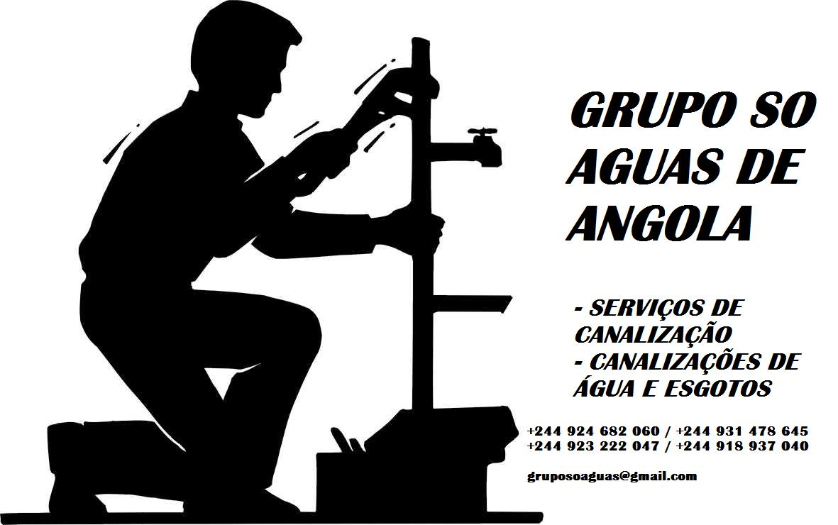 SERVIOS DE CANALIZAO E PLUMBING
