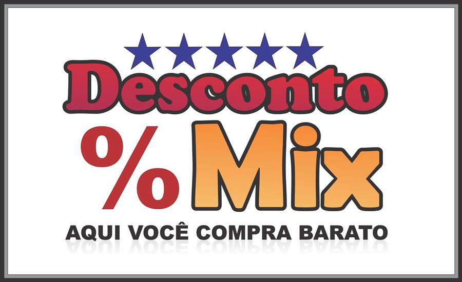 DESCONTO MIX - Aqui você compra mais barato