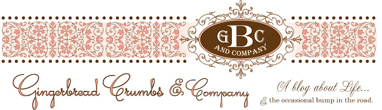 Gingerbread Crumbs & Company