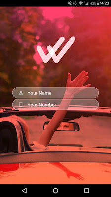 Wishup 0.1 APK for Android