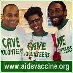 The DC Center's HIV Vaccine Awareness Day OUTREACH NIGHT