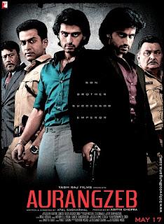 Download Aurangzeb (2013) 1CD PDVD Rip Watch Online