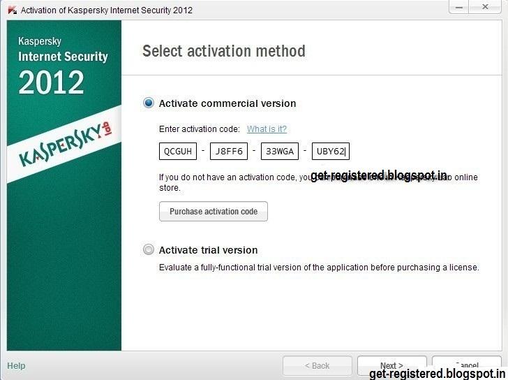 💐 Kaspersky free trial activation code | Activate Kaspersky Key