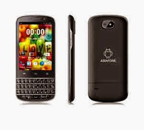 Smartphone Asiafone Scorpion AF9191i 1 jutaan