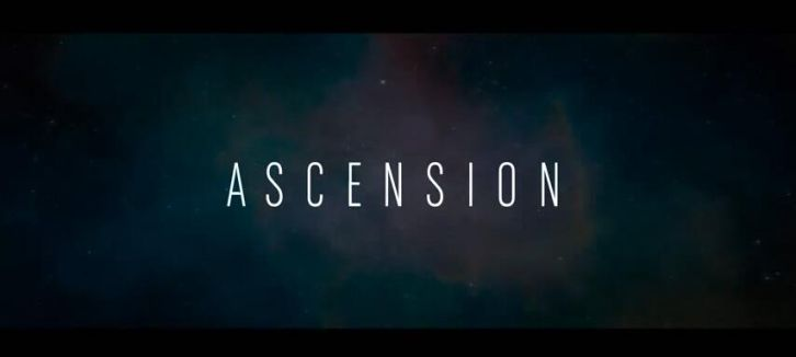 Ascension - Premiere Date Announced