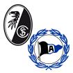 SC Freiburg - Arminia Bielefeld