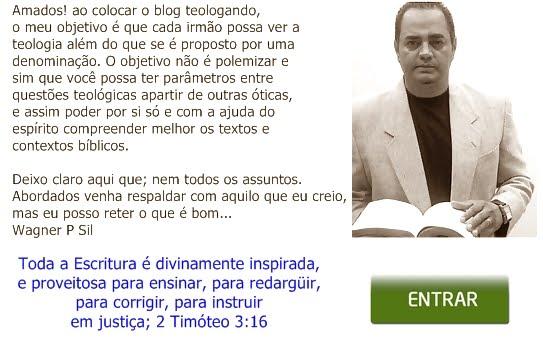 Conheça Marcelo Berti - Simplemente Abençoador