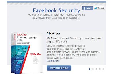 [ شرح ] أفضل برامج للحمايه من الفيروسات لعام 2015 Facebook+security