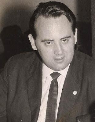 Lorenzo Ponce Sala en 1966