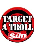 Madeleine McCann: The SUN 'Target a TROLL' NAMES in FULL SUN