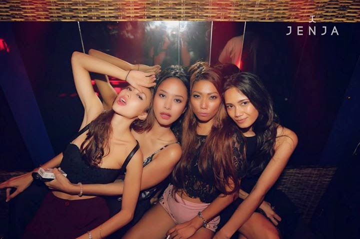 Sex clubs in bali