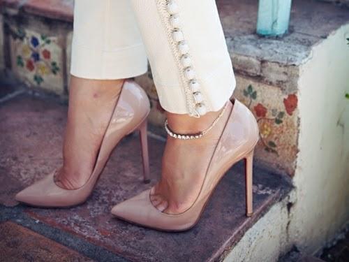 Moda en zapatos de mujer
