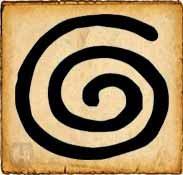 Espiral Celta....