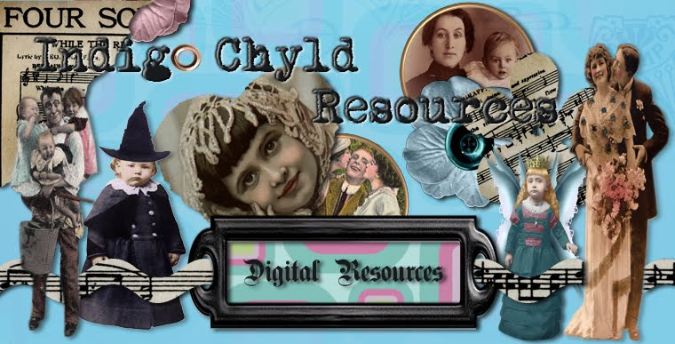 Indigo Chyld Resources