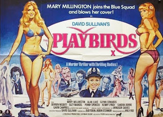 The Playbirds 1978