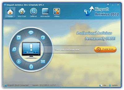 antivirus bueno y gratis 2013
