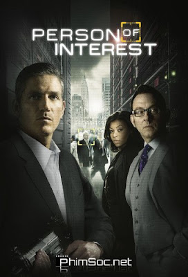 Kẻ Tình Nghi 2 Person Of Interest Season 2