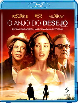 Filme Poster O Anjo do Desejo BDRip XviD Dual Audio & RMVB Dublado