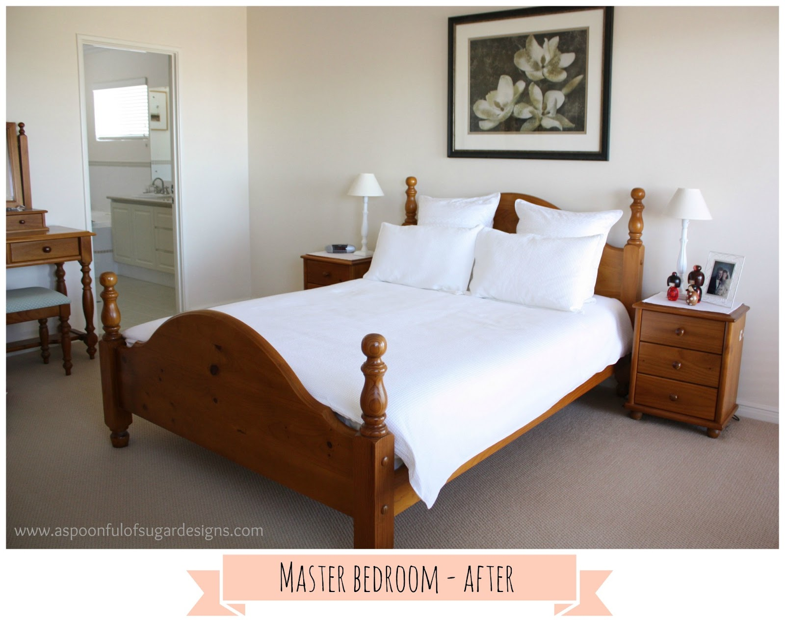 Best Bedroom Makeover