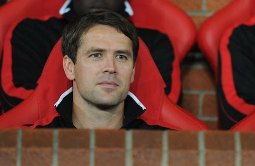 Michael Owen spent the vast majority of his time at Manchester United on the bench