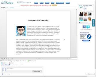 Deschide PDF online - vizualizare fisier