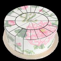 cortar una tarta