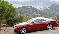 Rolls Royce tanıtıma önem veriyor
