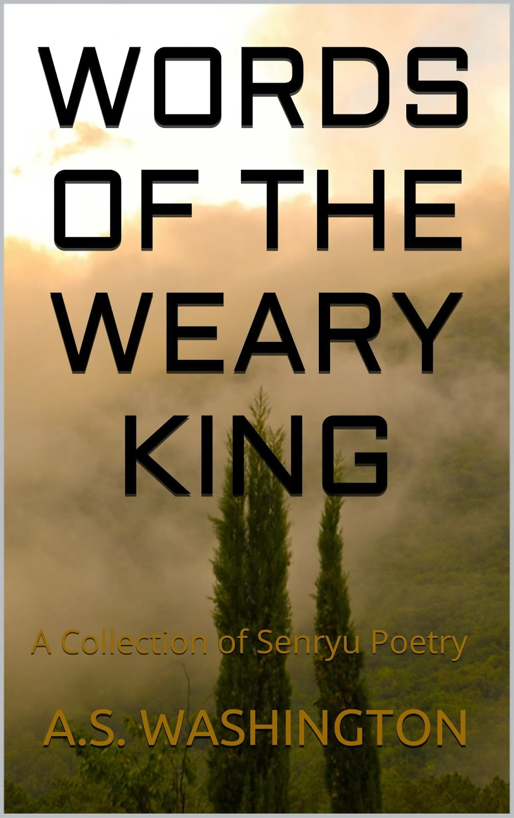 http://www.amazon.com/Words-Weary-King-S-Washington-ebook/dp/B00G6O5U7M/ref=sr_1_1?s=books&ie=UTF8&qid=1399899638&sr=1-1&keywords=Words+of+the+Weary+King