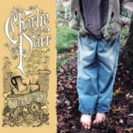 Charlie Parr – Stumpjumper (2015)