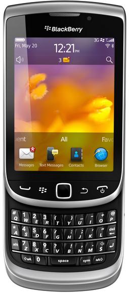 Kumpulan Daftar Harga Hp Blackberry Terbaru April 2014