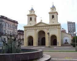 Iglesia Matríz