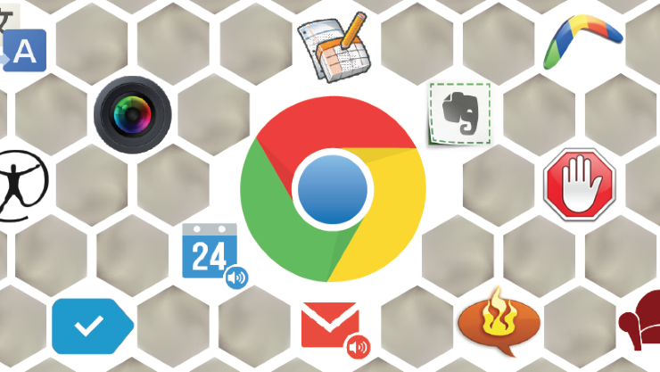 Save your internet data pack with google chrome data saver extension